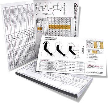 bde50934595 Avicenum - kódy VZP - kompresní punčochy na křečové žíly